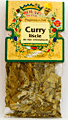 curry liscie