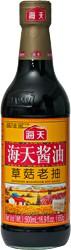 Sos sojowo-grzybowy 500 ml