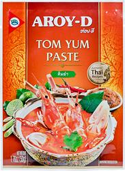 Pasta Tom Yam