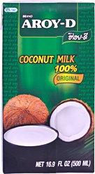 mleko kokosowe UHT 500 ml